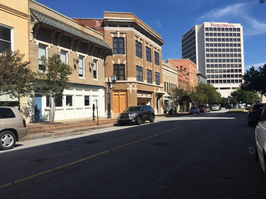 Macon offers money saving deal to delinquent businesses