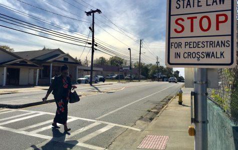 Macon leaders urge GDOT to make highways safer for pedestrians