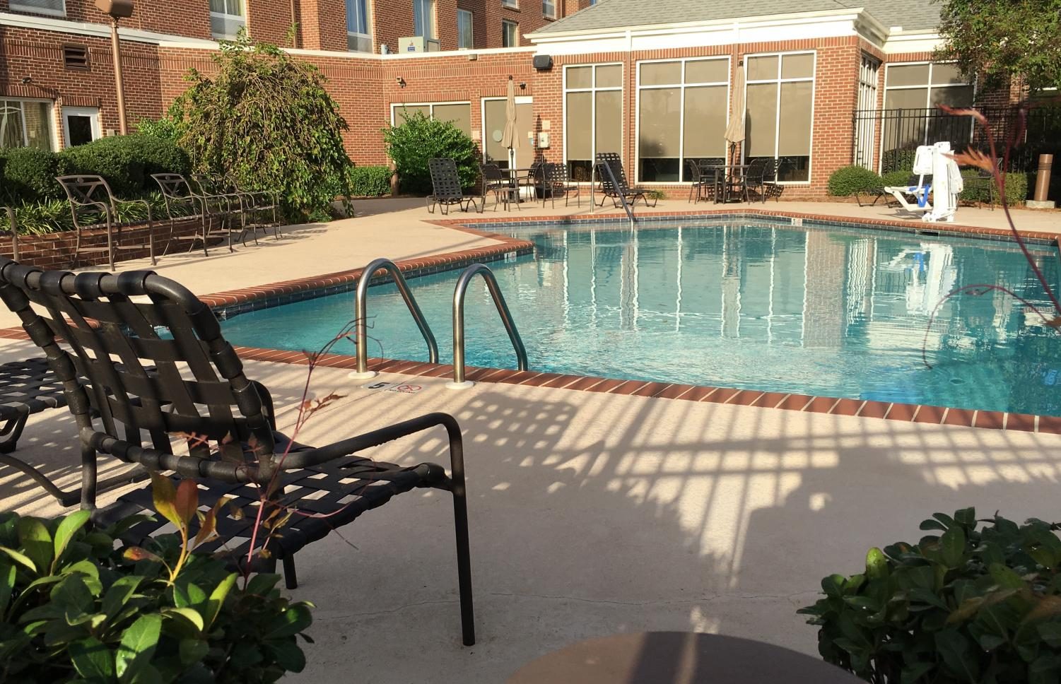 The Macon-Bibb County Health Department is offering a free course Friday for those who care for pool, spa and recreational water facilities to learn how to keep the water safe.