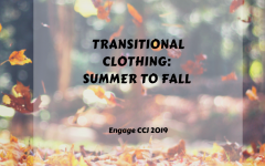 Transitional Clothing In Macon