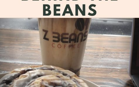 Behind the Beans Photo credit: Maggie Shannon