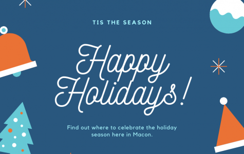 Top 5 things to do in Macon this holiday season