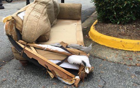 Got junk? Macon-Bibb County will haul it away for free