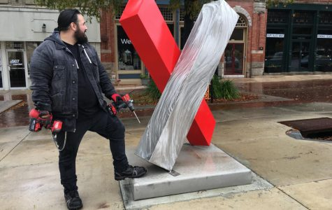 Macon Sculpture Walk celebrates 6 public works of art