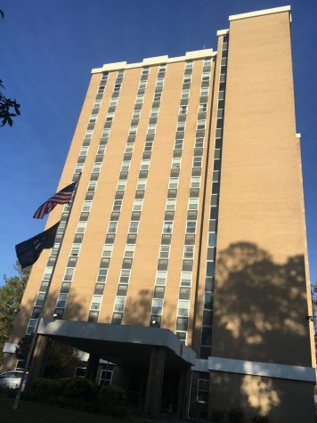 Macon-Bibb County commissioners are poised to loan $400,000 to Weston Associates, a Boston firm that plans to purchase and renovate Vineville Christian Towers, which was the subject of residents' complaints last spring.