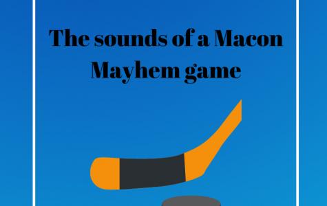 Sounds of Macon Mayhem