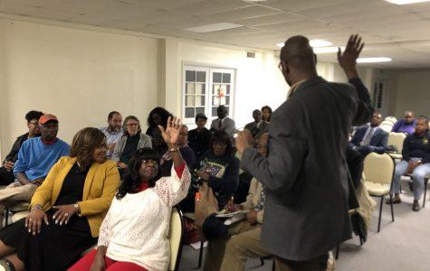 Peacing Together: Westside Neighbors United