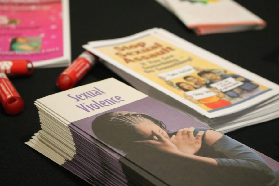 Macon confronts youth dating violence