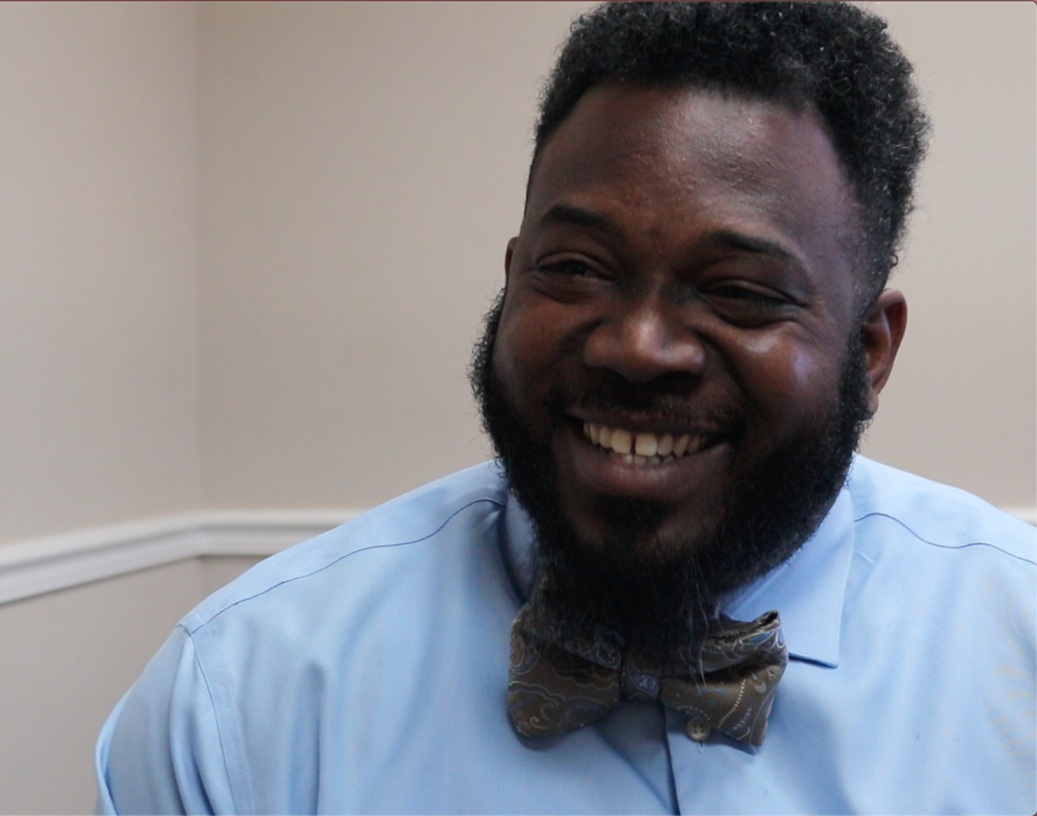 Daniel Charles, a veteran navigator at Mission United, explains what exactly they do at Mission United in regards to helping veterans get back on their feet and return to civilian life.