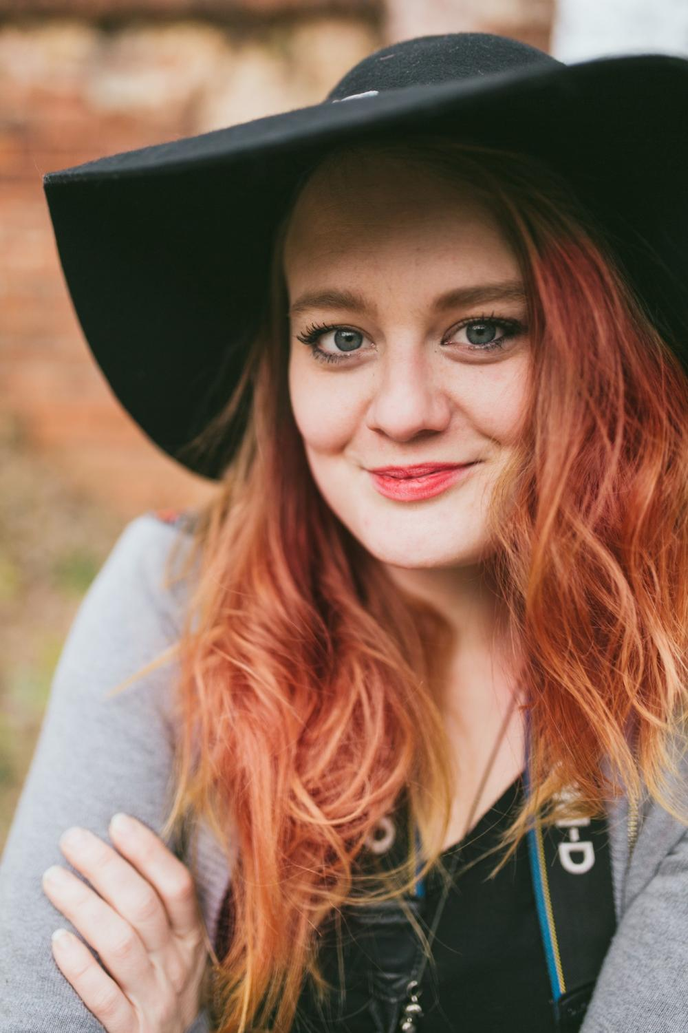 Jessica Whitley is a photographer based in Macon, Georgia. Photo provided by Jessica Whitley