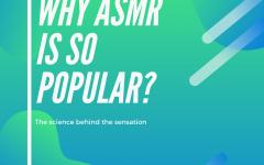 A look into ASMR