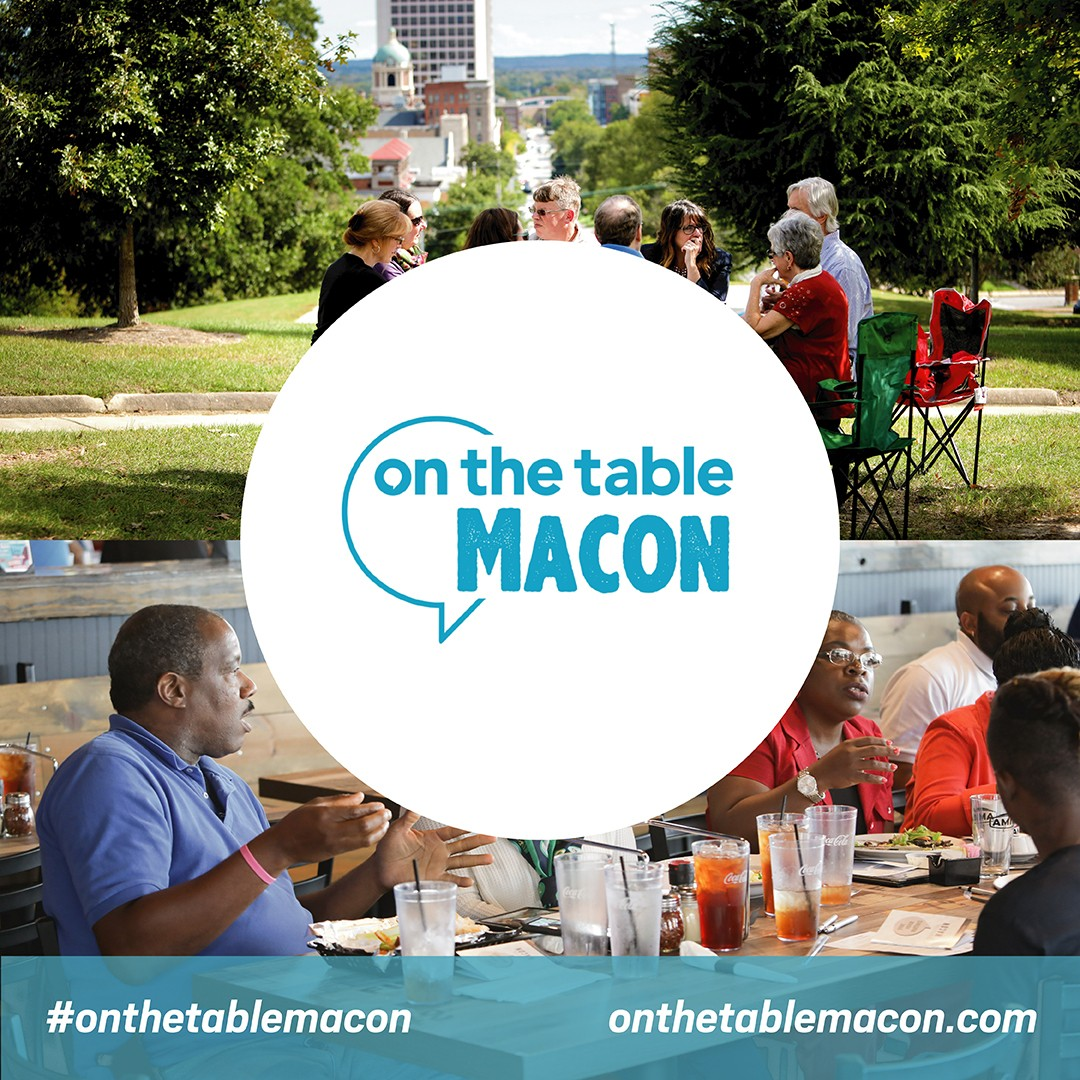 Photo credit: On the Table Macon