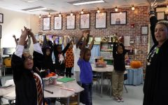 Peacing Together: Pilot program at Bibb schools teaches mindful breathing to boost self-control