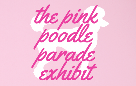 The Pink Poodle Parade Exhibit