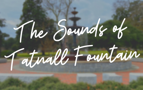 The Sounds of Tatnall Fountain