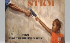 "Peacing Together: ""Stop the Killing, Macon"""