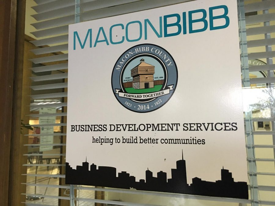 Macon-Bibb+County+is+considering+privatizing+building+plan+permitting+and+inspections.+