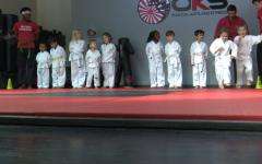 Peacing Together: Karate Kids