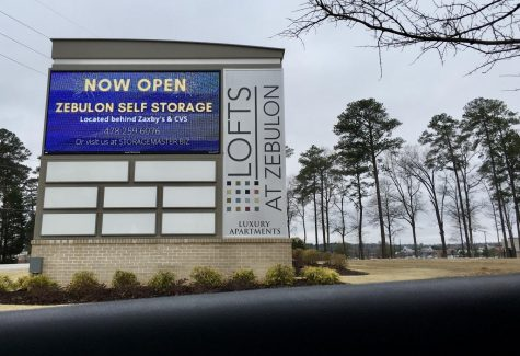 The Macon-Bibb Planning & Zoning Commission is still considering a Sonny's BBQ restaurant at the Lofts at Zebulon.