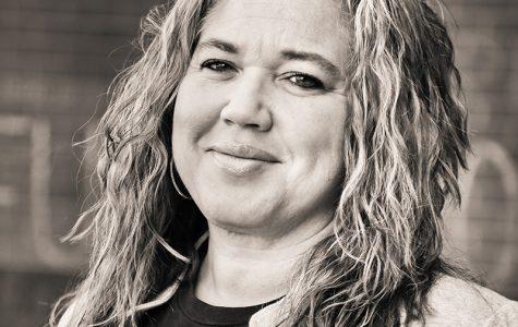 North Minneapolis school principal, Mauri Melander Friestleben is the subject of the documentary,