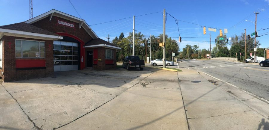 Macon-Bibb+County+firefighters+will+be+scrambling+to+maintain+safe+response+times+when+Pio+Nono+Avenue+closes+in+April+to+raise+the+bridge+near+Roff+Avenue+near+Fire+Station+No.+6.+