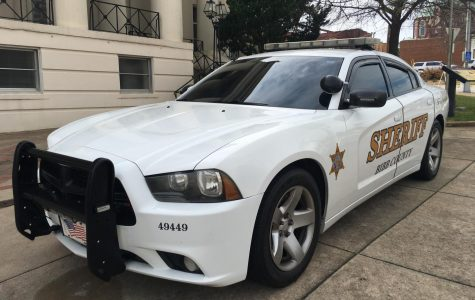 Bibb County is down about 100 sheriff's deputies and 72 firefighters which resulted in nearly $1.9 million in overtime expenses.