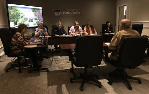 P&Z goes virtual as COVID-19 concerns cancel most Macon-Bibb govt. meetings