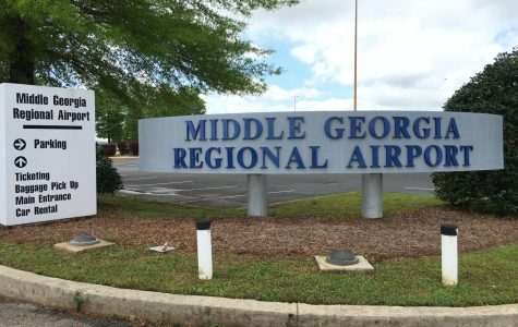 50 jets to park in Macon during COVID19 crisis; Commissioners closing streets for new Mercer fields