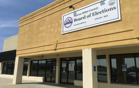 Bibb Board of Elections hears candidate challenge, pushes absentee ballots, still at odds with Macon Water Authority post