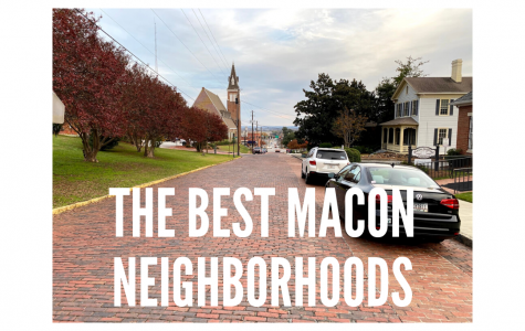 5 Best Neighborhoods in Macon