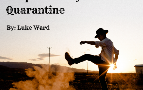 5 Country things to keep you busy in quarantine