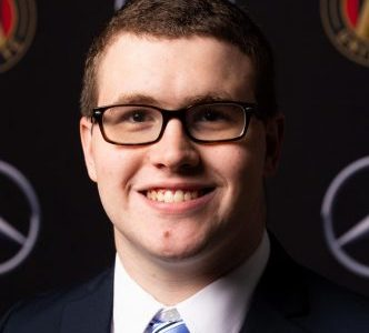 Kenneth Lemoine is a senior at Mercer University.