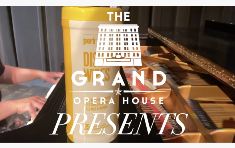 Macon's Grand Opera House launches Bite-Sized Broadway virtual performance series