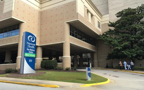 'We're ready,' Navicent Health CEO says as staff braces for surge of COVID-19