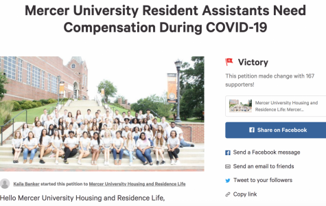 What it's like to be a resident assistant during COVID-19