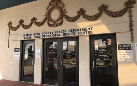 The Macon-Bibb County Board of Health sent Gov. Brian Kemp a letter Tuesday expressing concern over state-mandated budget cuts as health workers fight COVID-19.