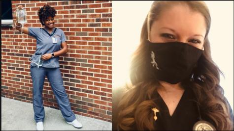 ICU Nurses Thank Mercer Medical for Preparing Them for Pandemic