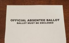 GA absentee ballots are different; Gov. Kemp's COVID-19 order could limit poll workers
