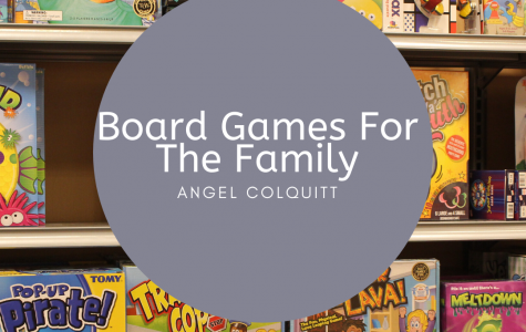Board Games The Whole Family Can Enjoy