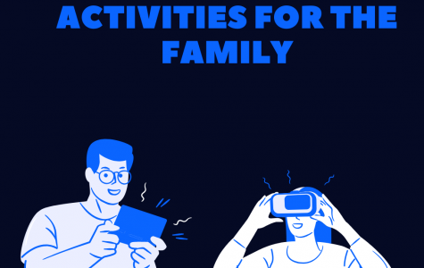 5 Socially Distant Activities Your Family Can Do