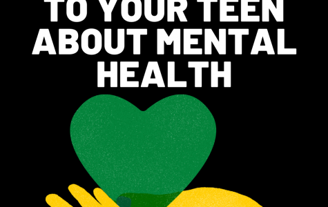 How To Talk To Your Teen About Their Mental Health