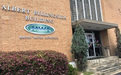 The Macon Water Authority has approved $1.6 million in renovations for its Second Street headquarters.