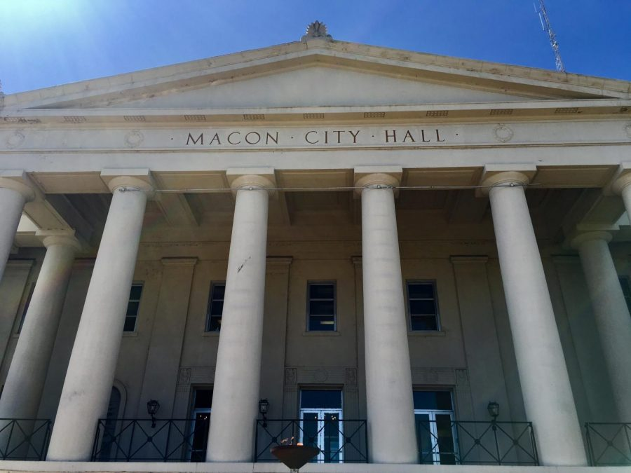 Macon-Bibb+County+will+hold+three+virtual+public+hearings+to+discuss+maintaining+the+current+millage+rate+which+will+add+an+additional+%242.6+million+to+the+county+budget.+