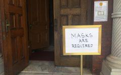 Macon-Bibb health board calls for mandatory masking to slow COVID-19
