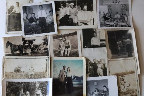 Preserving family history starts with you