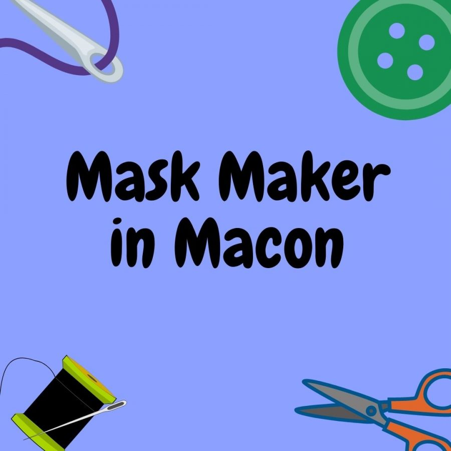 Mask Maker in Macon