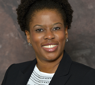 Woman becomes first Black chief medical officer at Coliseum Health System