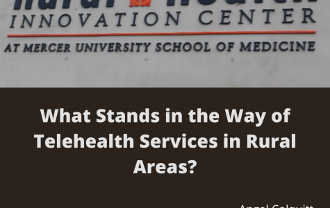 What is Standing in the Way of Telehealth Services in Rural Areas?