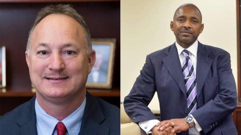 Miller and Whitby face off in Macon-Bibb mayoral debate