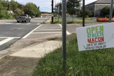 Cost of COVID: Pandemic alters this year's Open Streets gatherings